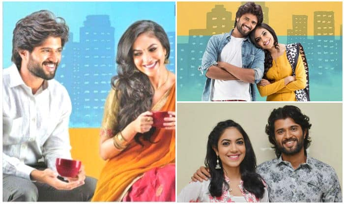 OMG!Salman To Remake Pelli Choopulu! And Guess Who Would Be The Lead Actor?