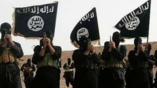 UN fears ISIS in Libya could relocate from Sirte