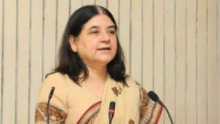 Ministry of Women and Child Development to set up special cell for women protection on social media: Maneka Gandhi