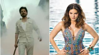 Pakistan to ban Shah Rukh Khan & Sunny Leone's Raees song?