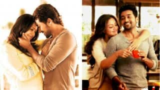 Suriya can't keep calm about wife Jyothika's next directed by Bramma!