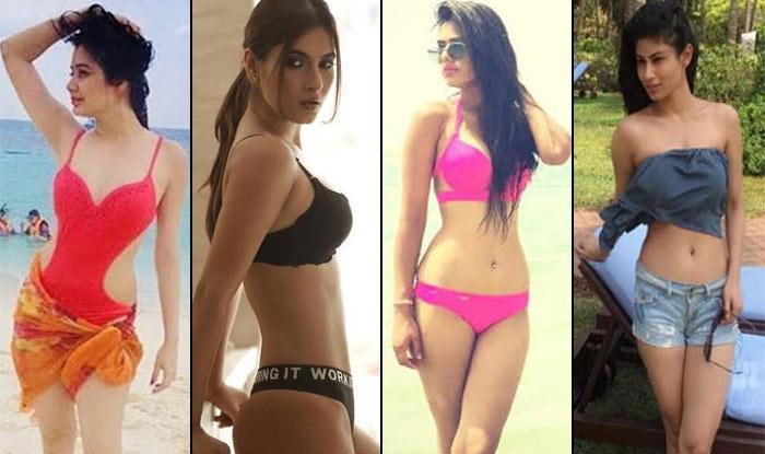 International Bikini Day: Sexiest Indian TV Actresses Nia Sharma