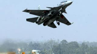 IAF AN 32 aircraft untraceable, 2 Dorniers, 12 ships deployed in Bay of Bengal to search missing plane