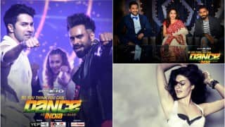 So You Think You Can Dance 2016 Grand Finale: Watch out for Varun Dhawan, Jacqueline Fernandez & Bosco's Dishoom performance at SYTYCD Grand Finale!