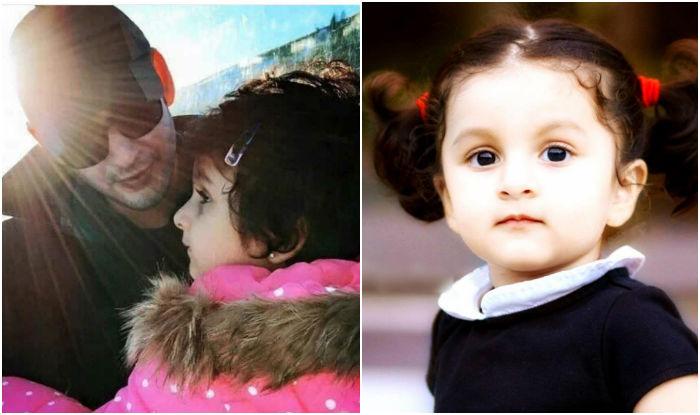 Mahesh Babu's daughter Sitara birthday special: Father