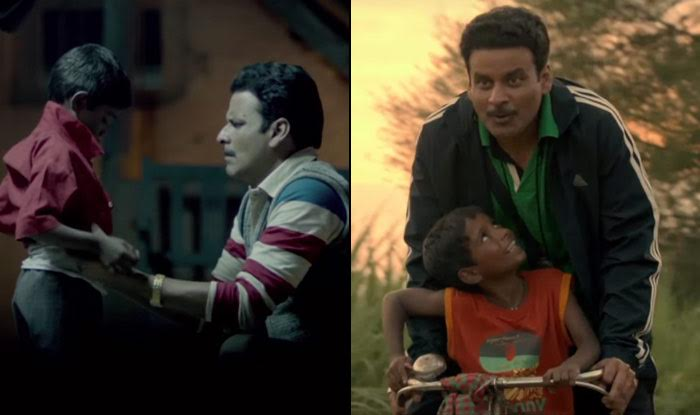 Born to run anthem Budhia Singh: Manoj Bajpayee and the 'small wonder' make for a solid team! (Watch Video!)