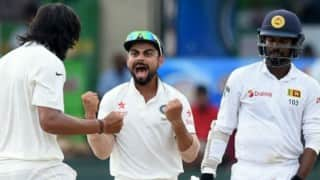जमैका टेस्ट : वेस्टइंडीज ने 88 रनों पर 4 विकेट गंवाए