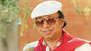 R.D Burman wanted to work with me, says Lesle Lewis