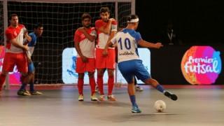 Premier Futsal 2016, LIVE Streaming on Sonyliv.com: Watch Mumbai vs Kochi and Kolkata vs Bangalore live telecast online for free