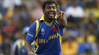 Our IPL dues are still pending, claims Sri Lankan great Muttiah Muralitharan