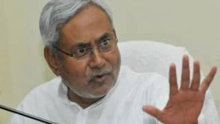 BJP targets Nitish Kumar over Mohammad Shahabuddin, prohibition issues