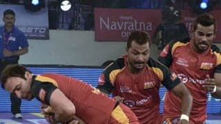 Pro Kabaddi Live Streaming Puneri Paltan vs Bengaluru Bulls: Watch Live telecast of Puneri Paltan vs Bengaluru Bulls, Match 55, on Star Sports at 8 pm