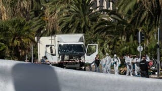 Nice terror attack: Hero halts killer's rampage by jumping into the truck of Mohamed Lahouaiej Bouhlel
