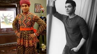 Oops! Balika Vadhu actor Ruslaan Mumtaz annoyed over his 'bisexuality' rumour