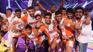 Pro Kabaddi Live Streaming Patna Pirates vs Puneri Paltan: Watch Live telecast of Patna Pirates vs Puneri Paltan, Match 48, on Star Sports at 8 pm