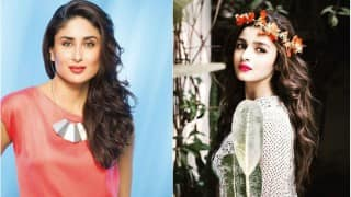 Is Alia Bhatt the right choice for Kareena Kapoor Khan's role in Golmaal 4?
