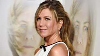 I am not pregnant, what I am is fed up: Jennifer Aniston
