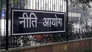 After MCI, Niti Aayog to work on restructuring of UGC, AICTE