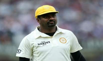 Muttiah Muralidaran, 3 others to be inducted into ICC Hall of Fame