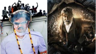 Kabali: Will Rajinikanth fans do away with milk baths to Thalaiva cut-outs this time?