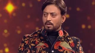 Irrfan Khan had invited Modi, Kejriwal for interview done by Lalu Prasad