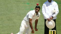 Ravi Ashwin overtakes Yasir Shah to become number 1 in ICC Test bowling rankings