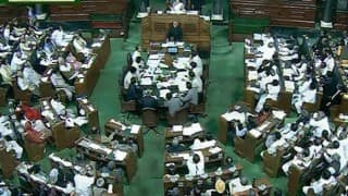 Benami Transactions Amendment Bill passed in Lok Sabha
