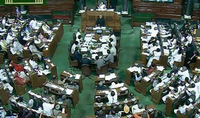 Benami Transactions Amendment Bill passed in Lok Sabha