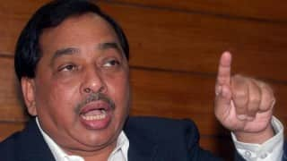 Narayan Rane claims Maha Cabinet minister engaged in 'immoral act'