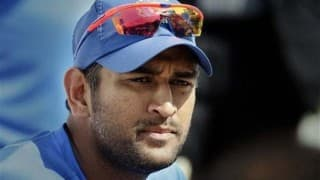Spinners will play a huge role in West Indies: MS Dhoni