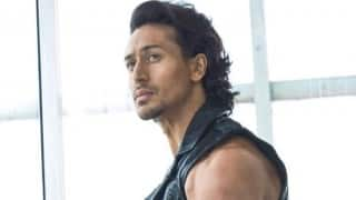 Tiger Shroff hopes Indian version of