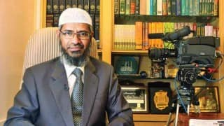 Zakir Naik's speeches pro-terror; Islamic preacher likely to be booked under UAPA
