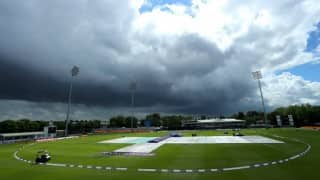 Rain stops both West Indies vs India and England vs Pakistan Test matches