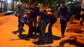 ISIS terrorists kill 20 hostages in deadly Dhaka siege