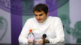 Roger Federer to miss Rio Olympic games