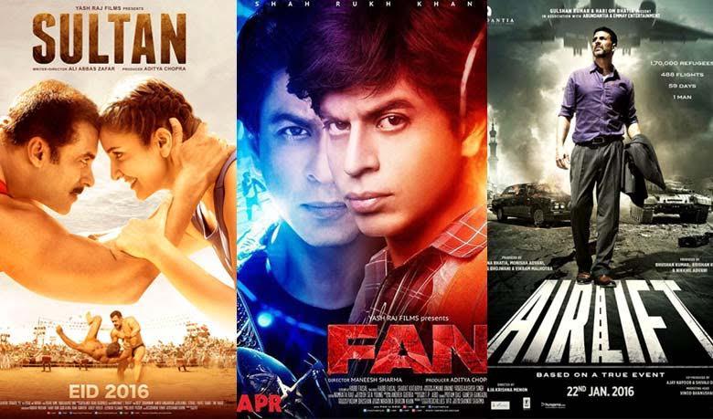 Sultan Box Office report: Will Salman Khan's movie beat Akshay Kumar's Airlift and Shah Rukh Khan's Fan?