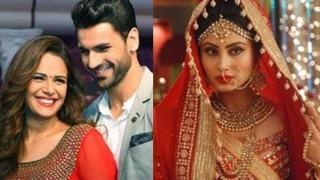 SHOCKING! Divyanka Tripathi's husband Vivek Dahiya and Mona Singh's show Kawach to be replaced by Naagin 2