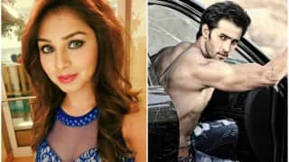 TV actor Karan Sharma to marry singer Tiaara Kar soon!