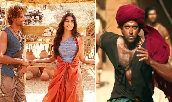 Mohenjo Daro: Is sweaty Hrithik Roshan sexier? (watch video and decide!)