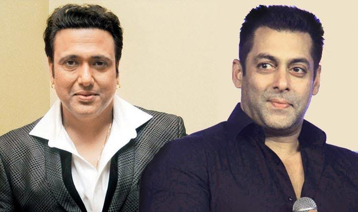 Shocking! Govinda reveals that Salman Khan never helped in his life!