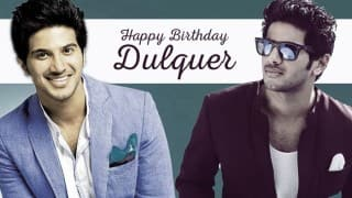Dulquer Salmaan birthday: 5 times Mammootty's son DQ won the Best Actor award