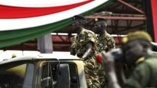 More than 150 killed in South Sudan on eve of independence day