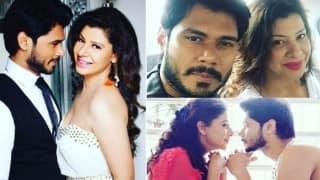 Sambhavna Seth and beau Awinash Dwivedi's pre-wedding pictures are just drool-worthy