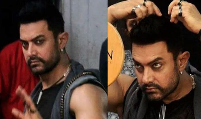 Surprise! This new look from Dangal makes Aamir Khan look 10 years younger!