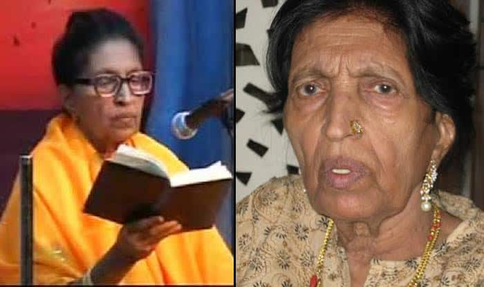 Legendary playback singer Mubarak Begum dies at 80