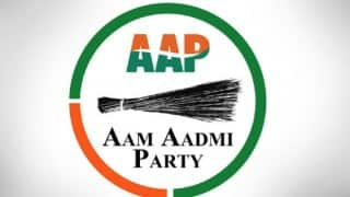 Gujarat: Brahma Padkar Group vandalises AAP office to protest 'derogatory' remark
