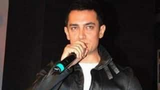 Supreme Court junks plea for action against Bollywood actor Aamir Khan