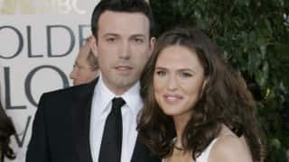 Affleck, Garner 'still figuring' out relationship