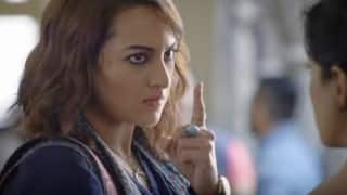 Akira trailer: Sonakshi Sinha impresses as 'action hero' of A R Murugadoss film! (Watch video)