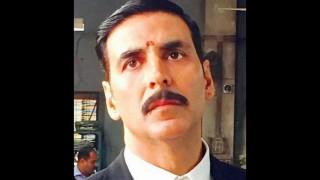 Jolly LLB 2: Check out Akshay Kumar's lawyer avatar!